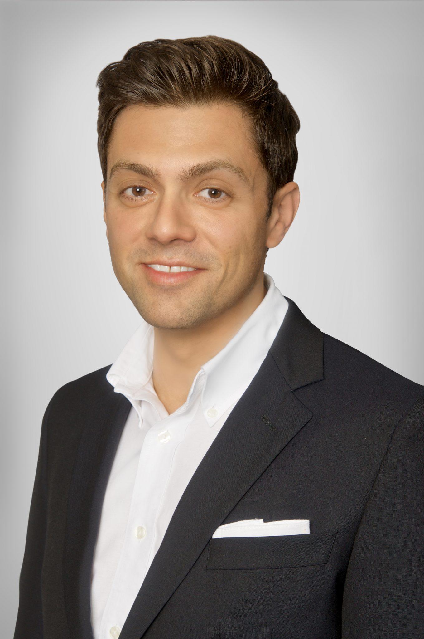 Lucas Belinkie SandsPoint Capital Advisors